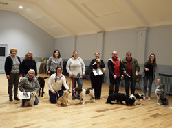 bronze good citizen- discovery dog club-29Mar16