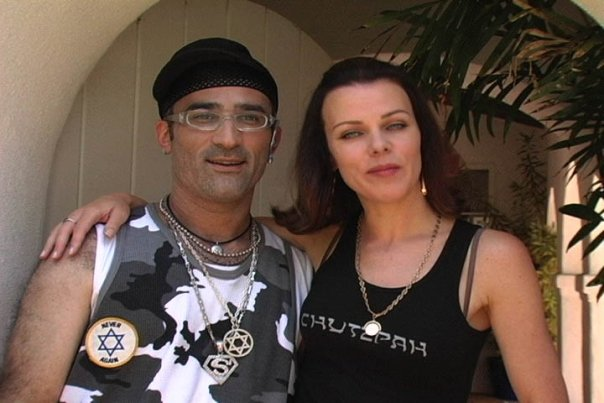 Tor and Debra Mazar