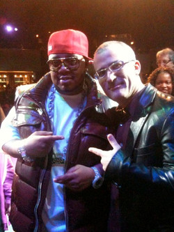 Tor and Twista
