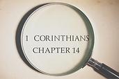 1 Corinthians - Chapter 14.png