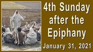 2021-01-31 4th Sunday after Epiphany.jpg