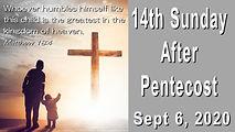 Fourteenth Sunday after Pentecost.jpg
