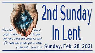 2021-02-28 2nd Sunday in Lent.jpg