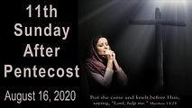 Eleventh Sunday after Pentecost.jpg