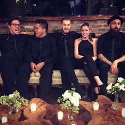 Brooklyn wedding 2016
