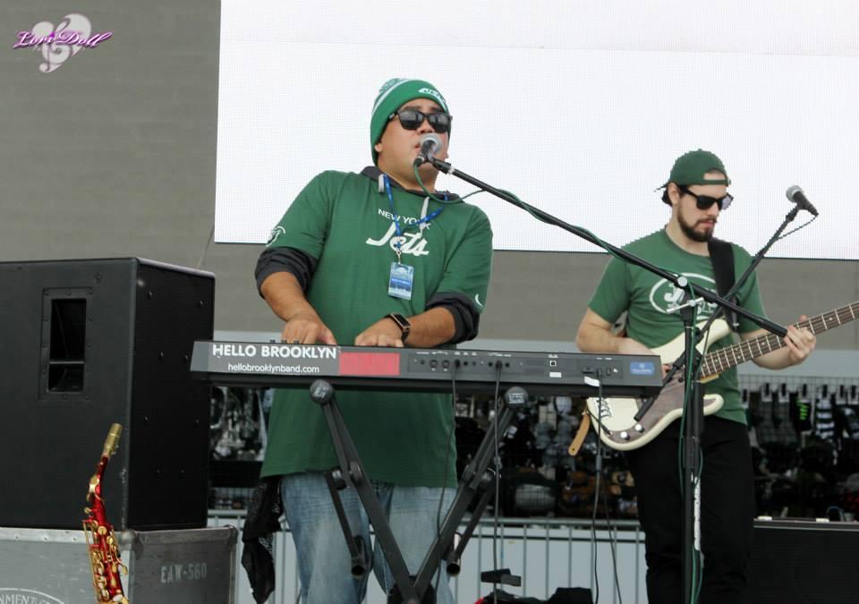 Jets Tailgate