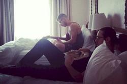 Anthony & Ryan