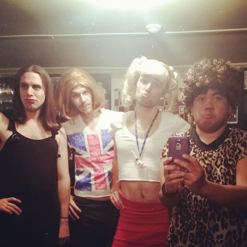 Spice Boys