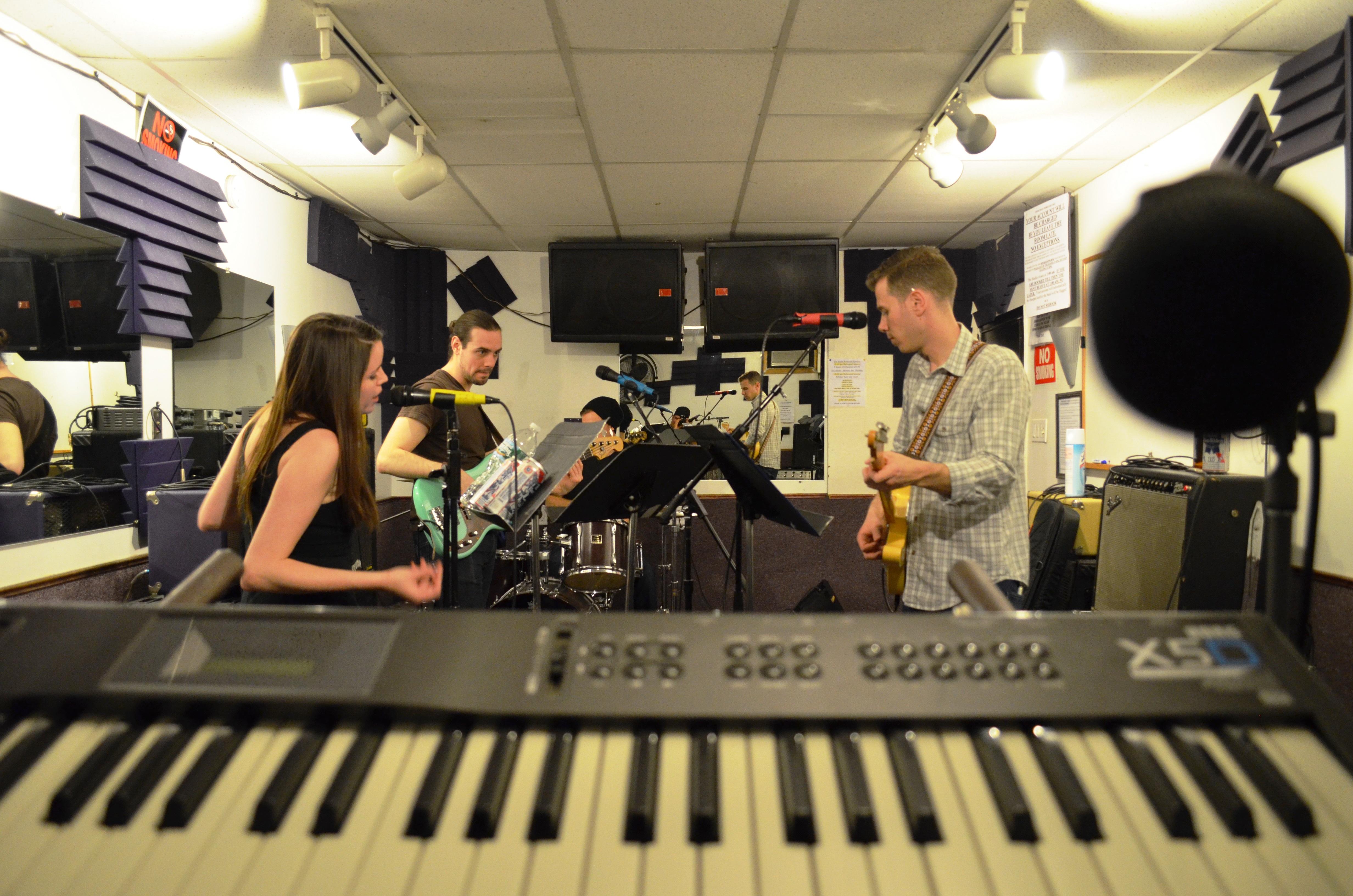 NYC practice