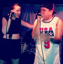 Liz & Ray Summer '16
