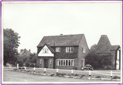 Oast House, Meopham Green