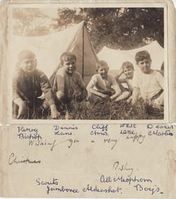 57-scouts-jam-Aldershot