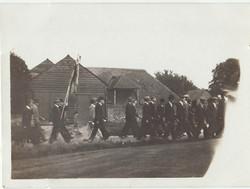 British Legion March (undated)