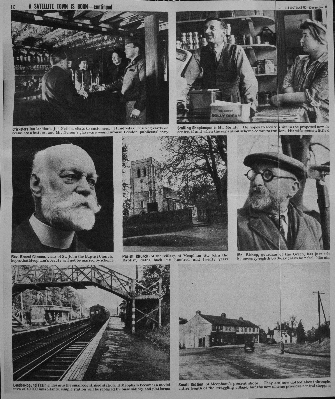 IIllustrator 1945: Page 2