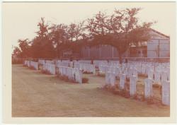 Birr Cross Roads cemetery,Zillebeke
