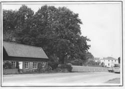 Weavers Cottage, Hook Green
