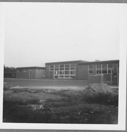 New infant school