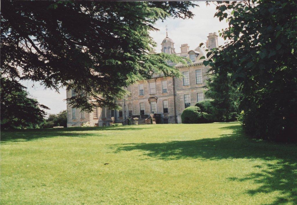 June 2003 Holiday in Cumbria