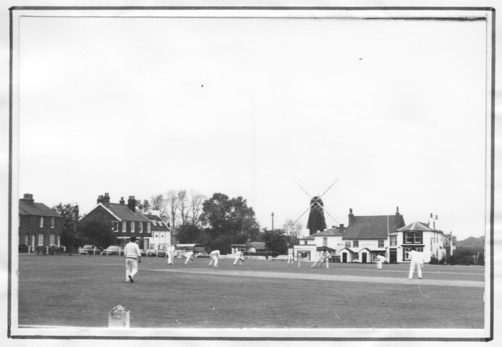 Meopham Cricket Green