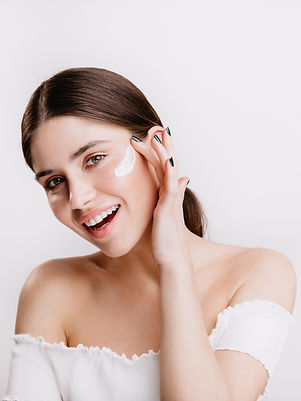 Home Page Face Cream Image