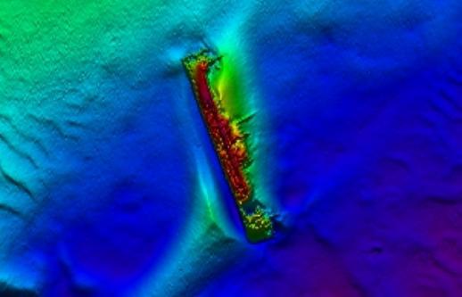 Hydrographic & Geophysical
