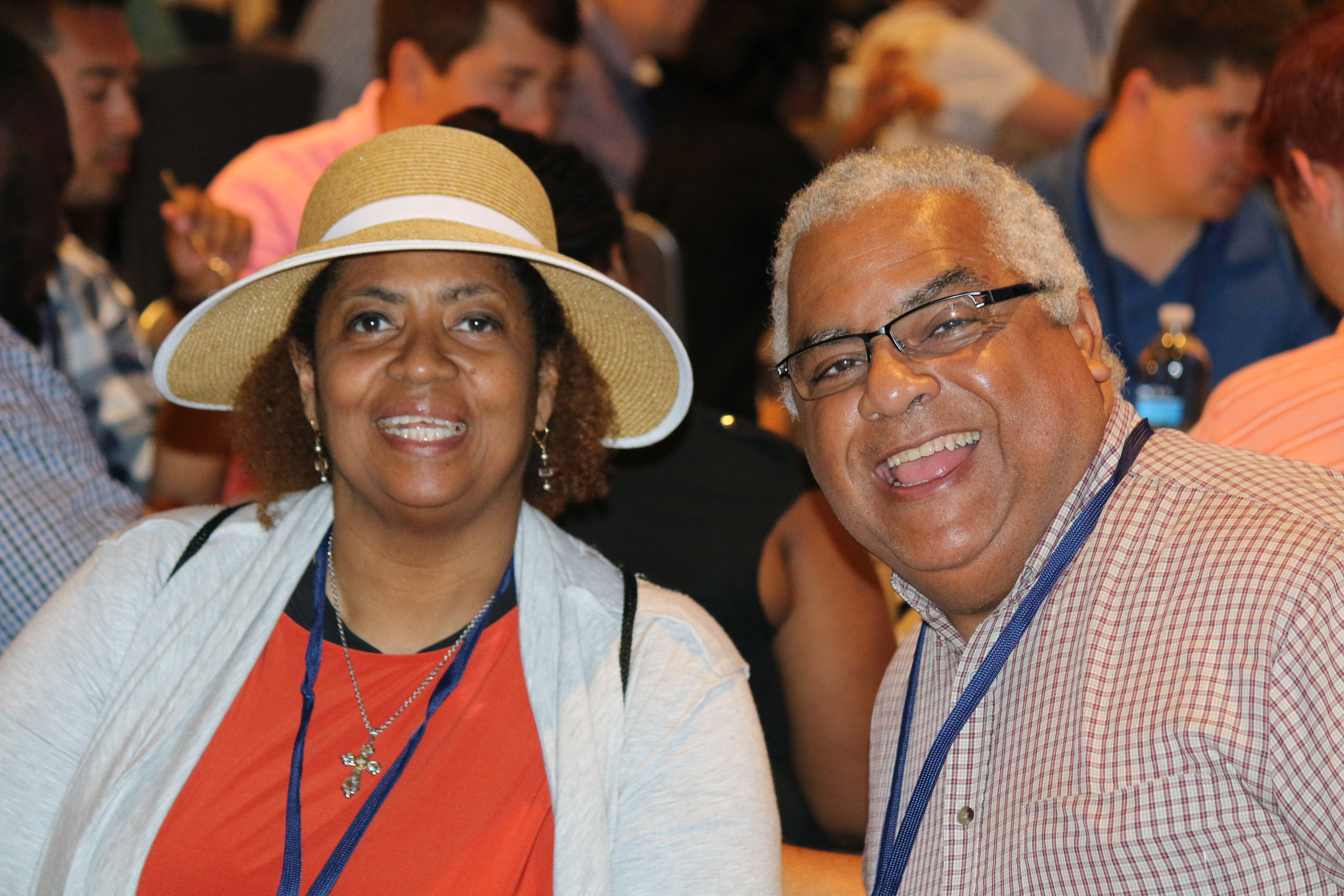 Washington D.C. Conference