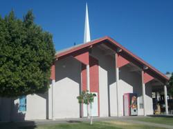 Gethsemani Church