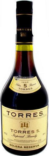 Torres 5  700ml