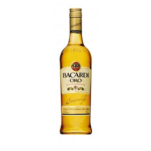 Bacardi Carta Oro 680ml