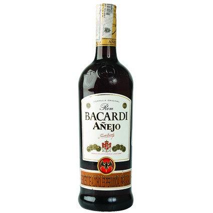 Bacardi Añejo 946ml
