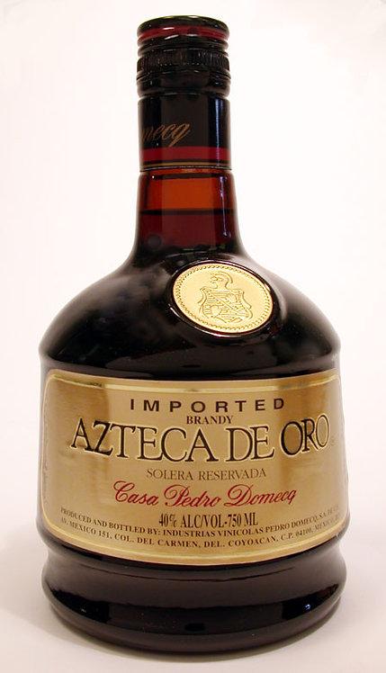 Azteca de Oro 750ml