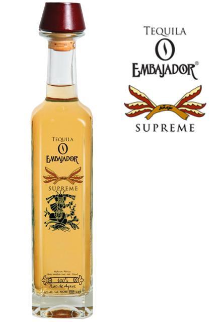 Embajador Supreme