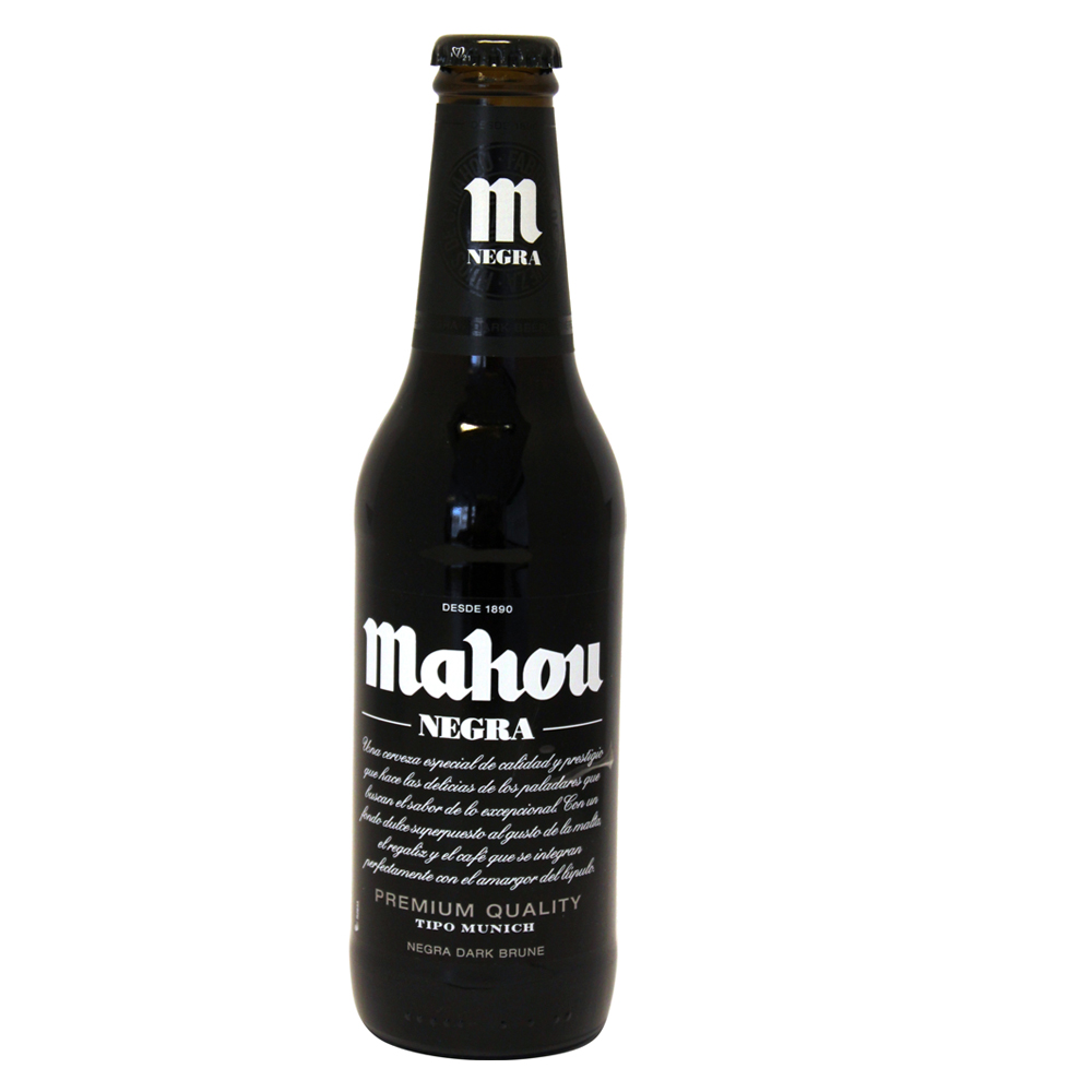 Mahou Negra