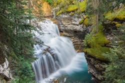 braggcreek falls