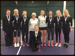 Astonishing Promotion for Northumberland Ladies