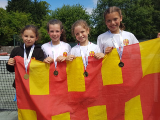 Double Success for Northumberland
