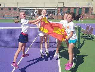 Northumberland Double Win for National Finals!