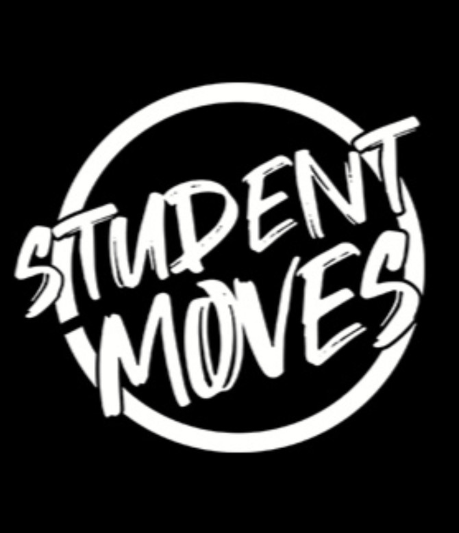 Uni Students Moving Homes