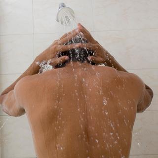 Une eau saine sous la douche