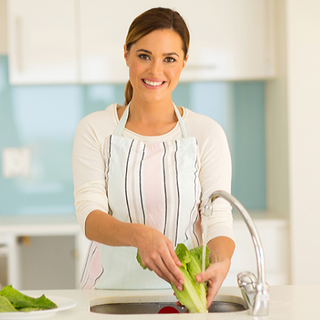Cuisiner avec la bonne eau