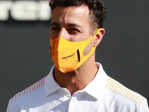 """Ricciardo quer estar em """"posição privilegiada"""" para o desafio do título de F1 de 2024"""