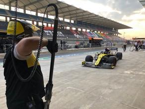 GP da Turquia: Prejudicado pela má aderência, Ricciardo não aparece no top10 dos treinos livres