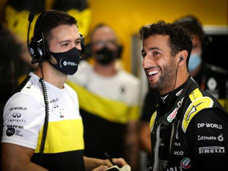 Temporada 2020: O desempenho de Ricciardo até aqui e o que ainda podemos esperar do australiano
