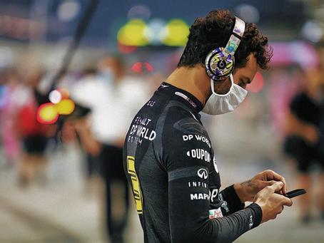 Daniel Ricciardo discutirá cobertura do acidente de Grosjean com chefes da F1