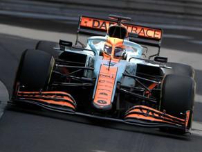 Chefe da equipe McLaren: Ricciardo precisa de um estilo de direção especial para ser rápido