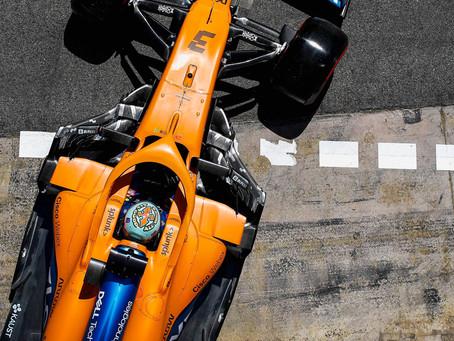 Embaixador do P6: Ricciardo mostra evolução e faz melhor corrida da temporada em Barcelona