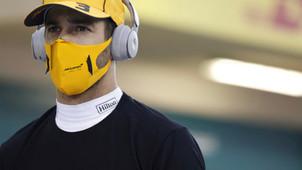 GP do Bahrain: Ricciardo sofre com pedais, mas faz corrida sólida e fecha estreia na sétima posição