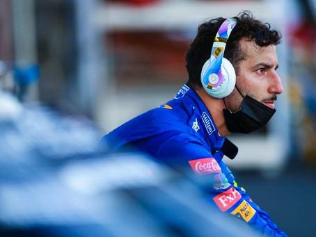 E se Ricciardo não puder consertar sua crise na McLaren?