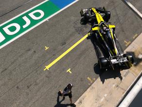 Atrás de Verstappen por apenas 0.164, Daniel Ricciardo fecha sexta de treinos livres em Barcelona