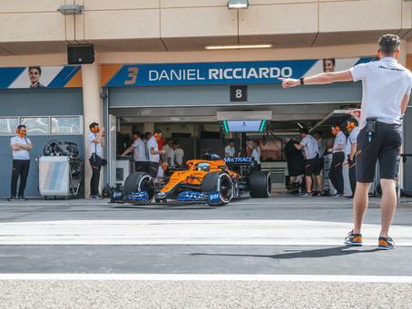 TUDO BEM, DE TODAS AS MANEIRAS: Daniel Ricciardo fala sobre seus primeiros meses na McLaren